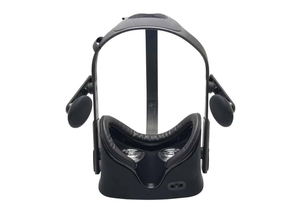 Oculus RIft Interface & Foam Replacement Set Basic - $29