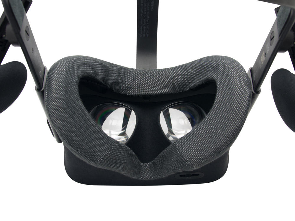 Oculus Rift Headset Cover - $19