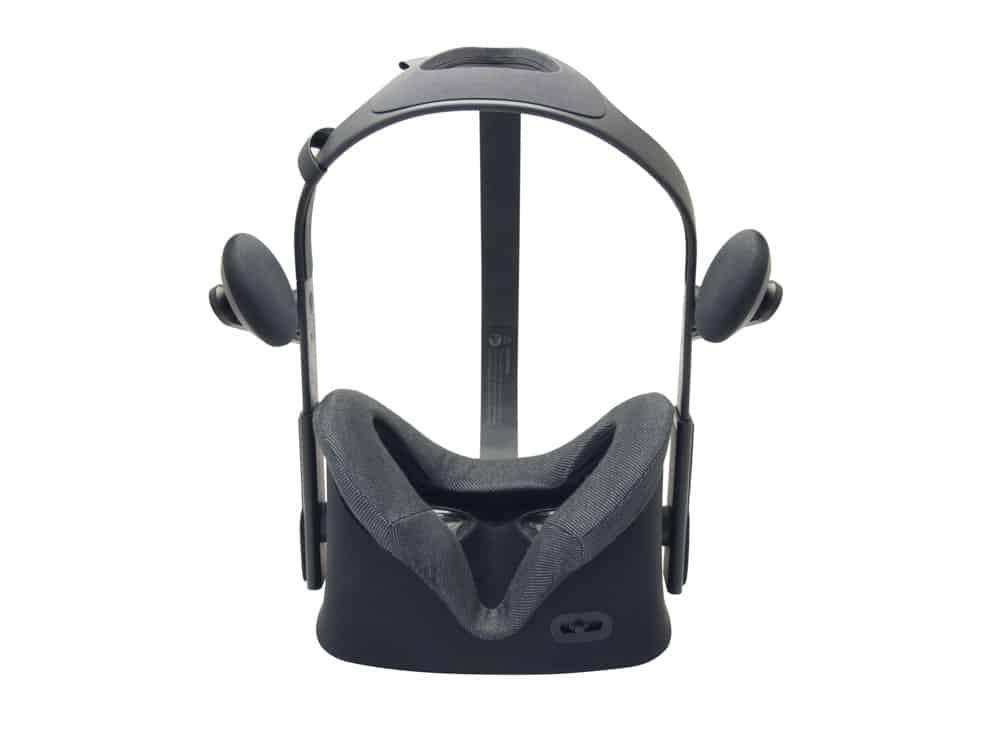 VR Cover For Oculus Rift - $19