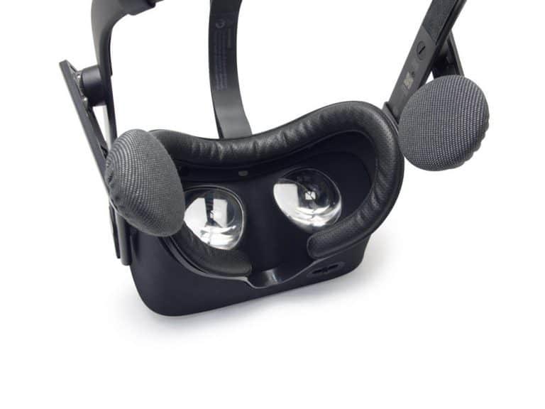 VR Earphone Covers - $5