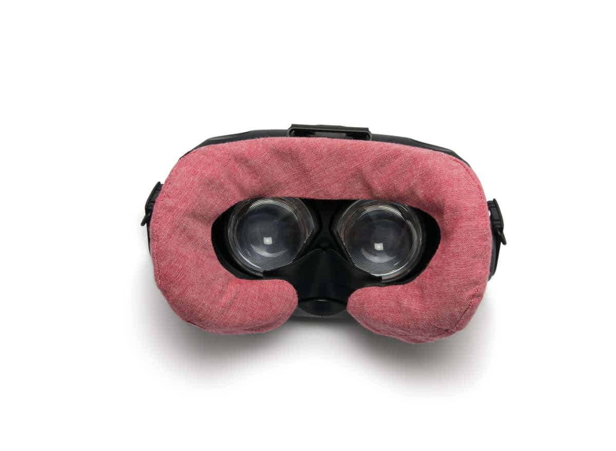 HTC Vive VR Cover - $19
